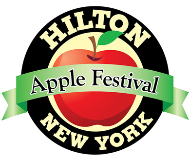 Hilton Apple Fest Logo
