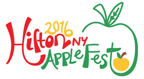 Apple Fest Logo